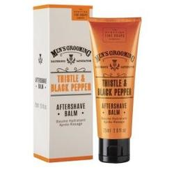 THISTLER & BLACK PEPPBER - Aftershave Balsam