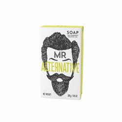 Mr.Beard Soap - Mr.Alternative Skægsæbe