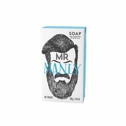 Mr.Beard Soap - Mr.Manly Skægsæbe