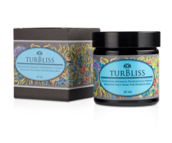 TurBliss - Bioactive maske til problem hud
