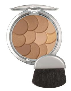 PHYSICIANS FORMULA - Magic Mosaic Multi-Colored Custom Bronzer Light Bronzer