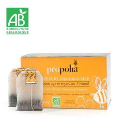 Propolia® - Økologisk After-meal Infusion Tea