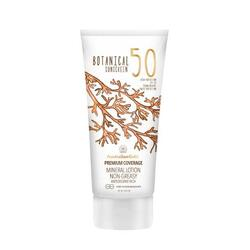 BOTANICAL Sunscreen - Solcreme SPF 50