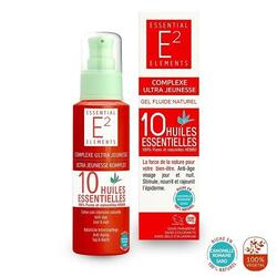 E2 ESSENTIAL ELEMENTS - Ultra Youth Complex Ansigtscreme