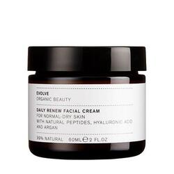 EVOLVE - Daily Renew Facial Cream