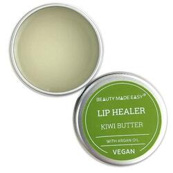 Beauty Made Easy - Lip Healer - Lip Butter Kiwi