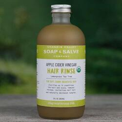 Chagrin Valley - Hair Rinser Lemongrass & Tea Tree