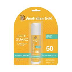 Australian Gold - Face Guard Blister SPF 50