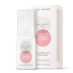 BALANCE ME - Wonder Eye Cream