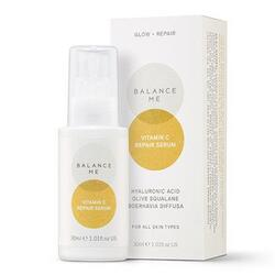 BALANCE ME - C-vitamin Repair Serum