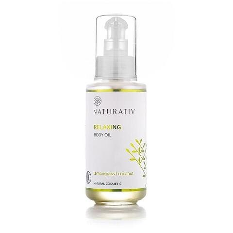 Naturativ Relaxing Body Oil