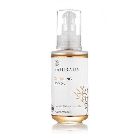 Naturativ Cuddling - Økologisk Body Oil