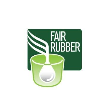 FAIR SQUARED menstruationskop er FAIR RUBBER certificeret