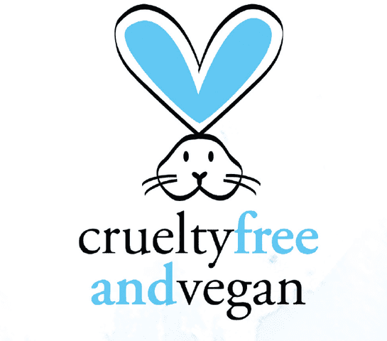 TIO er certificeret Crueltyfree and vegan