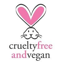 Lamazuna er certificeret crueltyfree and vegan