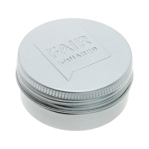 FAIR SQUARED zero waste lip balm
