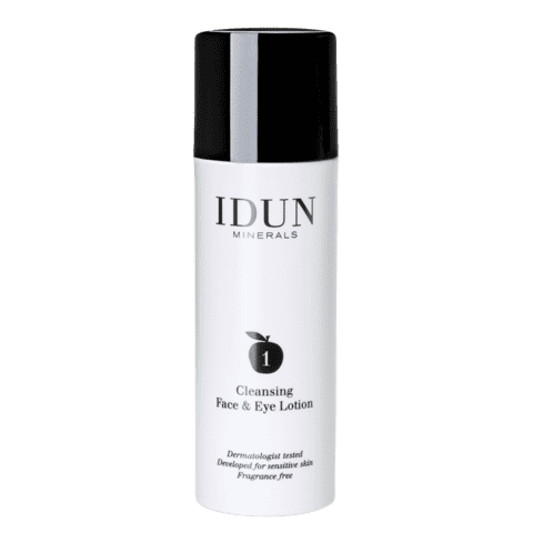 IDUN Minerals - Cleansing Lotion  Face & Eye