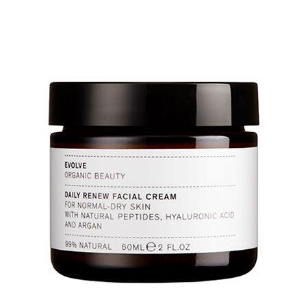 EVOVLE - Daily Renew Facial Cream