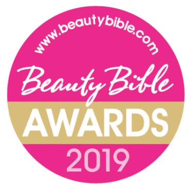 Beauty Bible BRONZE AWARDS 2019 - Best Face Mist