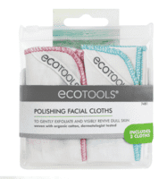 EcoTools - Polishing Facial Cloths