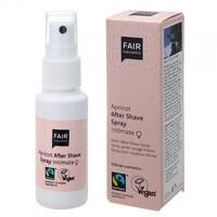 FAIR SQUARED - Apricot Intimate After Shave Spray