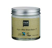 FAIR SQUARED - Argan Aftershave Balm 50ml