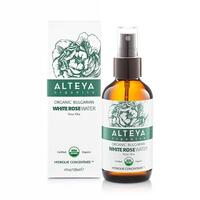 Alteya Organics - Økologisk White Rose Water - zero waste