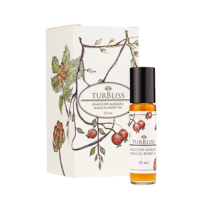 TurBliss - Magical Berry Facial Oil