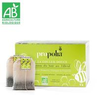 Propolia - Økologisk Evening Infusion Propolis Tea