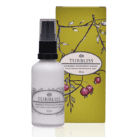 TurBliss - Face Cream for Sensitive Skin