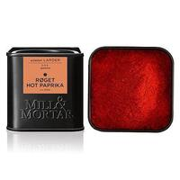 Mill & Mortar - Røget Paprika, Hot